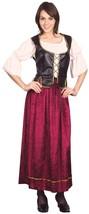 Wench Plus Size, Womens Costumes, Fancy Dress #AU - $35.36