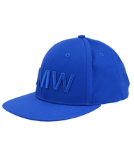 BMW Men's Sport Embroidered Baseball Hat Solid Cotton Strapback Cap BN8A016 image 7