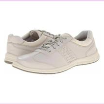 ROCKPORT Women's XCS Walk Together Lace Up T-Toe Sneaker Shoes Windchime Sz 9.5 - $61.19 CAD