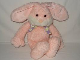 "Gund Bunny Longlegs Rabbit Soft Plush Stuffed Doll Animal Toy 16-21"" 362... - $9.99"
