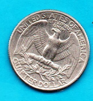 1978 P Washington Quarter - moderate wear