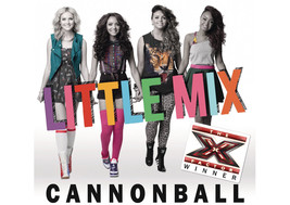 Art Print POSTER Cannonball Single Little Mix - $2.96+