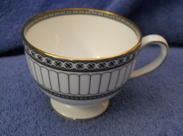 Wedgwood Colonade Black Cup Only - $8.90