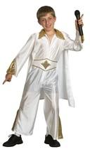 Rock Star (XL), Jungen/Kinder/Kinder-Abendkleid-Partei-Kostüm #DE - $26.70