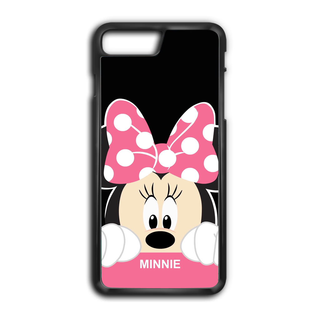 Minnie mouse daffet disney cartoon