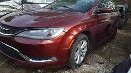 Radiator Core Support OEM 15 16 17 Chrysler 200 2.4L AT R360788 - $315.56
