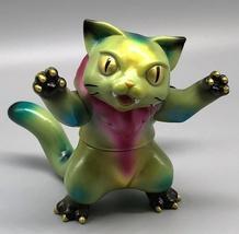 Max Toy Limited Green Metallic Negora image 5