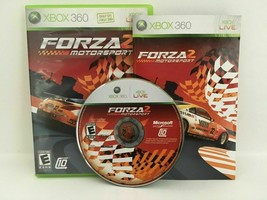 Forza Motorsport 2 (Microsoft Xbox 360, 2007) - $4.89