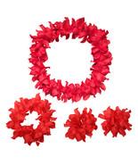 ZGTGLAD 4 pcs/set Festival Wedding Party Decorations Flower - $13.95