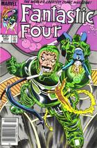 Fantastic Four (Vol. 1) #283 (Newsstand) VG; Marvel   low grade comic - ... - $1.99