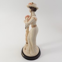 Marlo Collection by Artmark Figurine of Victorian Equestrian Lady image 3