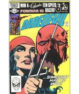 Daredevil Comic Book #179 Marvel Comics 1982 VERY FINE+ NEW UNREAD - $21.20