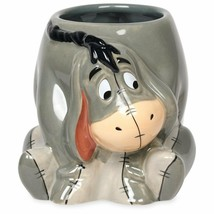 Disney Store Eeyore Figural Mug 2018 New - $69.95