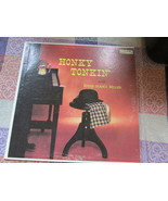 Honky Tonkin With Eddie (Piano) Miller Record A... - $4.99