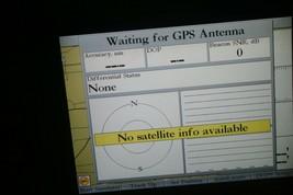 Garmin GPSMAP 2006C, Latest Software updated - $243.10