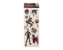 Roommates Marvel Spider-Man Spiderverse Wall Decal Set RMK3965SS