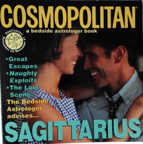 Cosmopolitan A Bedside Astrologer Book Sagittarius November 23-December 21 [Pape
