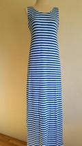Jack Maxi dress, Size S, Striped - $59.99