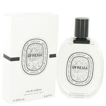 OFRESIA by Diptyque Eau De Toilette Spray (Unisex) 3.4 oz for Women - $141.89