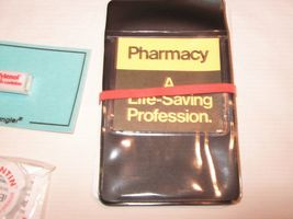 Rx, Pharmacy Promotional Items, Mixed Lot , Advertisment Promos image 6
