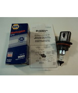 Napa Wix Halogen Lamp High Low Beam Clear Type HB1 Federal Mogul 9004 - $7.51