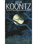 Winter Moon [Mass Market Paperback] Koontz, Dean - $6.74
