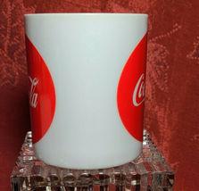 1992 COCA COLA Coke COFFEE MUG Original Ceramic image 6