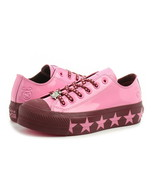 Women's Converse Miley Cyrus Chuck Taylor AS Lift Low, 563718C Mult Size... - $89.95