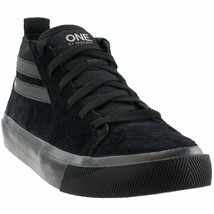 ONE BY SKECHERS WOMEN'S CHAMP AIR COOLED ULTRA GO SHABBY SHOE BLACK - $44.99