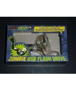 YAIBA: NINJA GAIDEN Z SPECIAL ZOMBIE PACK 4GB ZOMBIE FIGURINE USB FLASH ... - $9.79