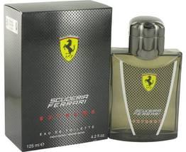 Ferrari Scuderia Extreme Cologne 4.2 Oz Eau De Toilette Spray image 2