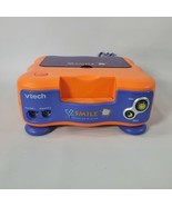VTech V Smile TV Learning System Console Untested For Parts Only - $9.50