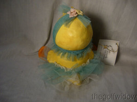 Bethany Lowe Boom Chicka Chick Easter Piece by Michelle Allen image 2