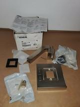Kohler TLS14670-4-BN LOURE Rite-Temp Shower Valve Trim w/LEVER - $280.49