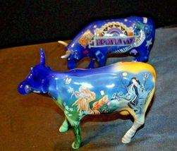 Westland giftware Cow Parade AA-191721 Vintage Collectible image 7