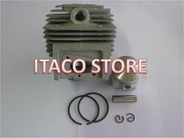 Cylinder Block Piston Kit Ring Set Assy for MITSUBISHI TL43 BG430 40MM T... - $41.63