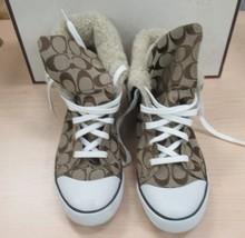 """Ladies Designer """"Coach """" fashion shoes  - $129.96"""
