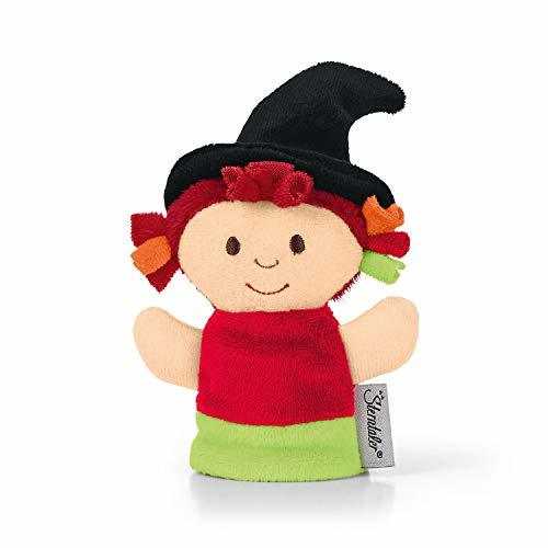 Sterntaler 3611816 Finger Upppe Witch