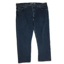Wrangler Reserve Men's Jeans Advance Comfort Size 42X30 Blue - $16.39