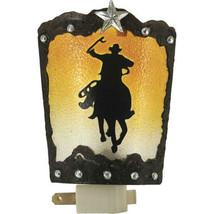 Cowboy Night Light - $373,32 MXN