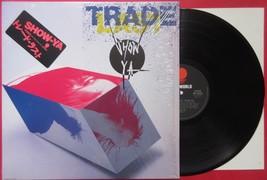 """SHOW-YA TRADE LAST JAPAN VINYL ALBUM LP 12"""" RECORD Still In Shrink KEIKO... - $15.98"""
