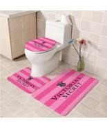 Hot Victoria's_Secret141 Toilet Set Anti Slip Good For Decoration Your B... - $20.09