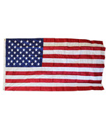 "USA - 3'6"" x 6'8"" G-Spec Nylon Flag - $69.00"