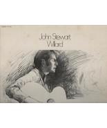 Willard - John Stewart - Stereo ST-540 - Capitol Records - Vinyl LP - 1970. - $5.87