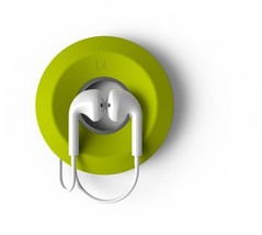 Bluelounge Cableyoyo - Earbud Cable Management - Lime Green - $14.65