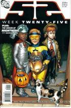 52 #25 : Liminal Times (Week Twenty Five - DC Comics) [Paperback] [Jan 01, 2006] - $4.89