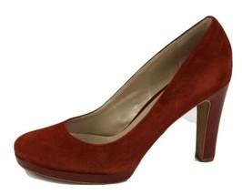 Franco Sarto Balada Femmes Chaussures Classique Pompe Cuir Supérieur Taille 8M - $16.61