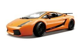 Lamborghini Gallardo Superleggera (2007) Diecast Model Car 31149 - $63.69