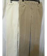 Vintage Faded Glory Corduroy Pants You choose color - $15.00