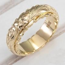 VAGZEB Cute Female Flower Finger Ring Rose  Silver Color Wedding Rings F... - $20.09